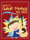 Group Guitar Class For Kids - Play Along Course - Learn To
