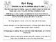 Kat Kong Sequencing Activity