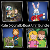 Kate DiCamillo Book Unit Bundle