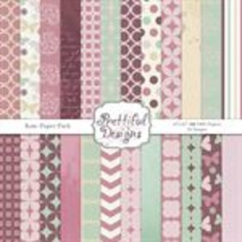 Kate Paper Pack