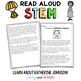 Katherine Johnson Hidden Figures Black History Month STEM Activity