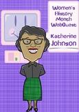 Katherine Johnson WebQuest