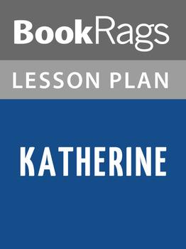 Katherine Lesson Plans