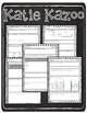 Katie Kazoo No Messin' With My Lesson  NOVEL STUDY