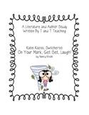 Katie Kazoo, Switcharoo: Ready, Set, Laugh