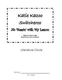 """Katie Kazoo Switcheroo - """"No Messin' with My Lesson"""" guide"""