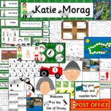 Katie Morag book study activity pack
