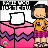 Katie Woo Has The Flu- Book Study