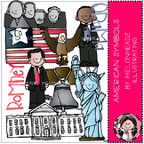 Melonheadz: Katie's American Symbols COMBO PACK