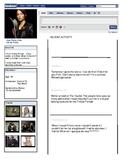 Katniss Fake Facebook Page