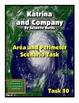 Hurricane Problem: Katrina and Company, Task 10