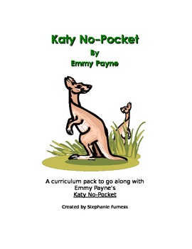 Katy No-Pocket Curriculum Pack
