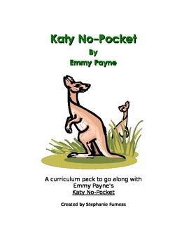 Katy No-Pocket Curriculum Pack