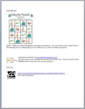Katy No-Pocket Sudoku Puzzle (Hard Level)