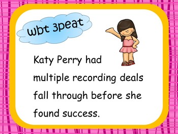 Katy Perry: Musician in the Spotlight