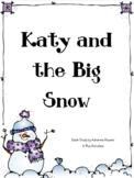 Katy and the Big Snow Book Companion