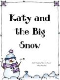 Katy and the Big Snow Book Companion