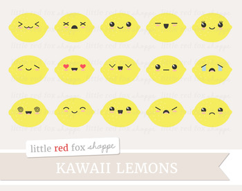 Cute Pictures Of Lemons