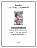 Keena Ford and The Field Trip Mix-Up Comprehension Questio