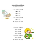 Keep All Kids Safe Song - Food Allergies