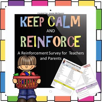 Keep Calm and Reinforce: A Reinforcement Survey