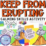 Calm Down Sliders (Calm Down Control, Emotional Regulation)