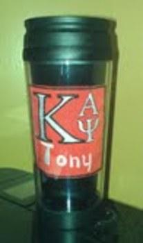 Keep It Cold-Beverage Tumbler