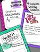 Writing Centers: Keep It Fresh! {4-Pack #2}