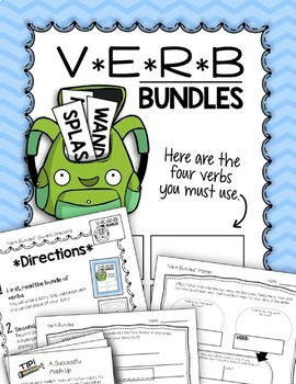 Writing Centers: Keep It Fresh! {4-Pack #3}