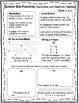 Summer Math Packet - Grade 4