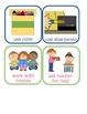 Teach Classroom Expectations