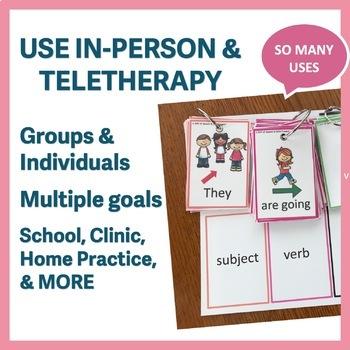 Keep Talking 1 Expanding Utterances for Apraxia & Language