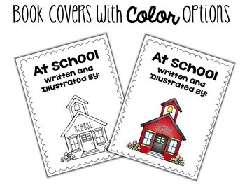 Keep Them Writing: Class Book Combo Pack