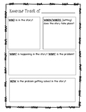 Keep Track of Your Story Graphic Organizer