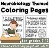 Keep Your Brain Busy: Anti-Stigma & Neurobiology Themed Co