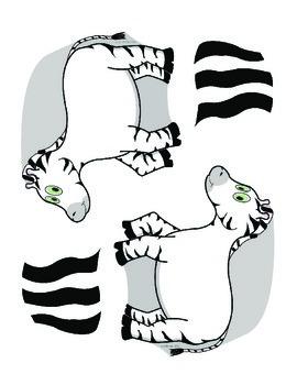 Keep Your Stripes! (Discipline Procedure)