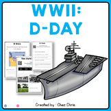 WWII - D-Day