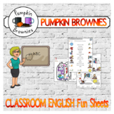 Keep it English in your Classroom