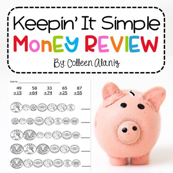 Keepin' It Simple Money Review
