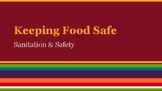 Keeping Food Safe Presentation