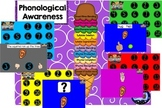 Keeping Literacy 1st: Phonological Awareness on Smartboard