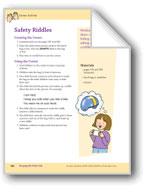 Keeping My Body Safe: Center Activity