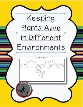 Keeping Plants Alive