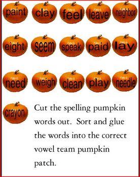 Keeping Quilt Spelling Activities