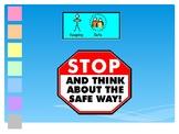 Keeping Safe and Stranger Danger
