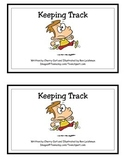 Keeping Track Guided Reader (-ack Word Family)