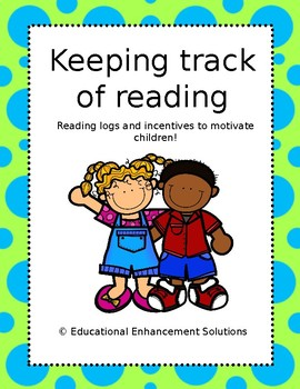 Keeping Track of Reading