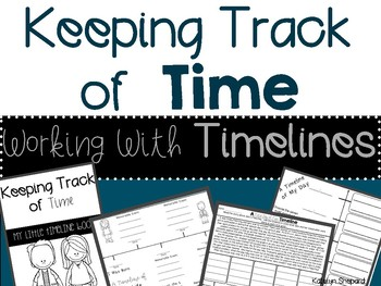 Keeping Track of Time Working With Timelines