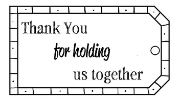 Keeping Us Together Tags