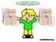 Keeping in Balance - 2nd Grade Math Game [CCSS 2.OA.B.2]